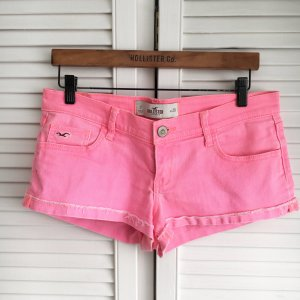 Hollister California Hot Pants