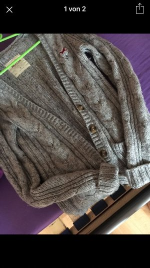 Hollister Cardigan S
