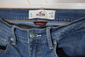 Hollister & Co. Jeans Hose Gr. W27/L35