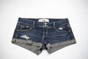 Hollister & Co. Jeans Shorts Gr. W 26 NEU