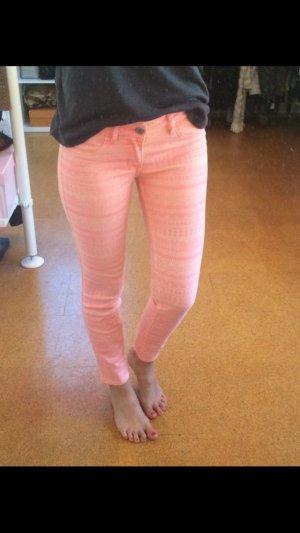 Hollister Crop-Jeans