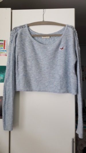 Hollister Cropped Pulli