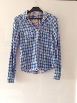 Hollister Damen Hemd M 38