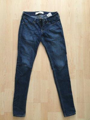 Hollister Damen Jeans W24 L29 0R