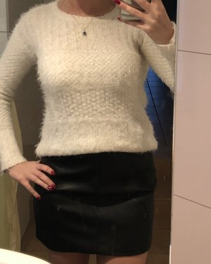 Hollister flauschiger Pullover, Gr. XS, neu