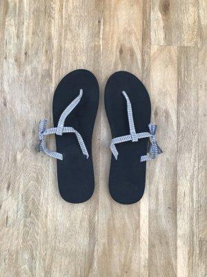 Hollister Flip Flops - Ungetragen