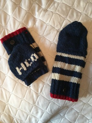 Hollister Gants multicolore