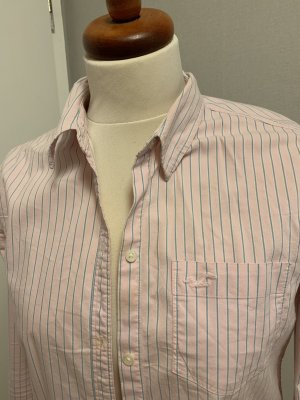 Hollister Shirt met lange mouwen lichtroze