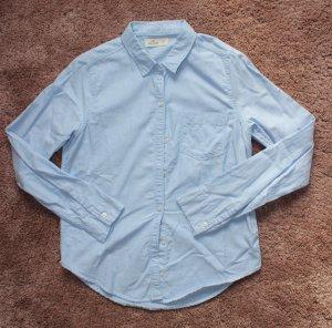 Hollister Hemd in hellblau