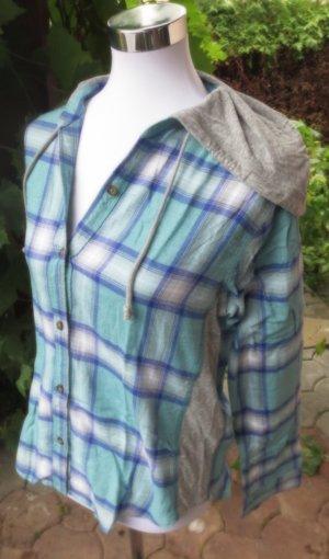 Hollister Camicia a maniche lunghe multicolore