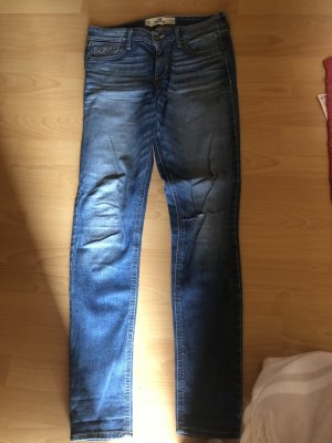 Hollister High rise Jeans super skinny