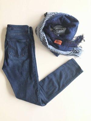 hollister high rise jegging Jeans legging 26/29 neuwertig