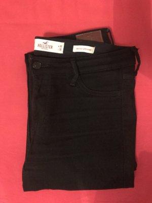Hollister High Rise Super Skinny Jeans (Größe 11R)