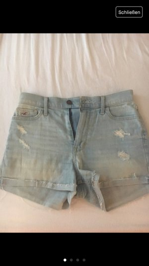 Hollister high waist Hotpants