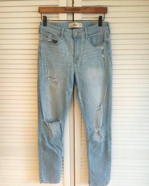 Hollister High Waist Jeans ❤️