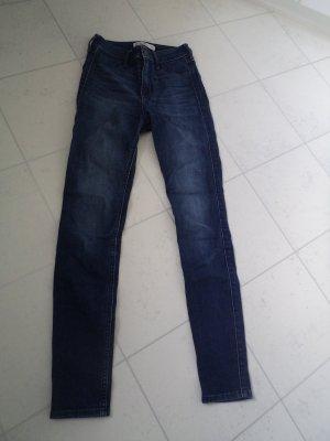 Hollister High Waist Jeans Größe W 23