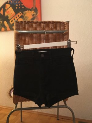 Hollister High Waist Shorts