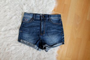 Hollister Highwaist Jeansshorts w25