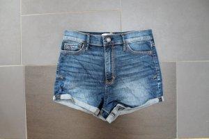 Hollister Highwaist Shorts w25