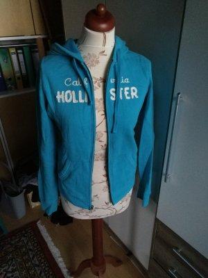 Hollister Hoodie Cardigan Gr. L