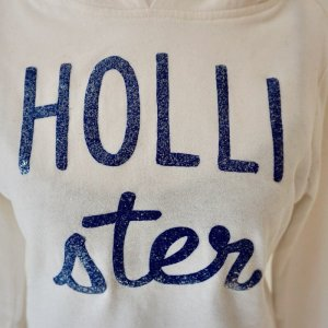 Hollister Hoodie, Gr. XS