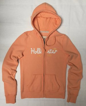 Hollister hoodie in Apricot, Gr. 38