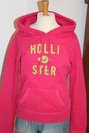 Hollister Hoodie Kapuzensweat Gr. XS