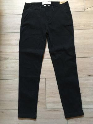 Hollister Chinos black