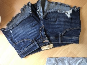 Hollister Hot Pants multicolored