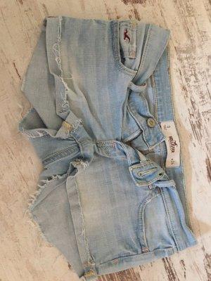 Hollister hotpan Jeans