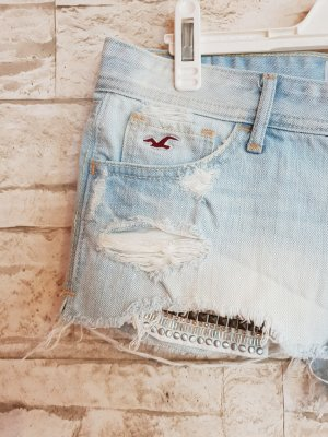 Hollister HotPants Festival Hippie