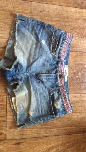 Hollister Hotpants Jeans