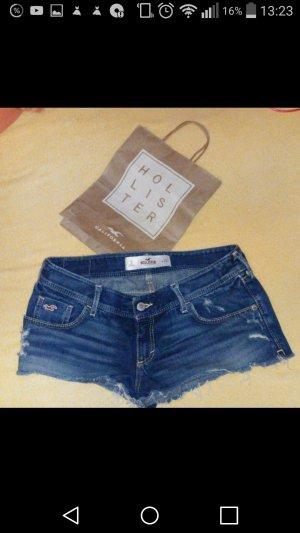 Hollister Hotpants Shorts