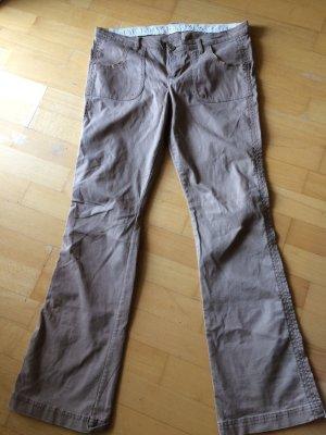 Hollister Hüft/ Bootcut Hose US Size 11