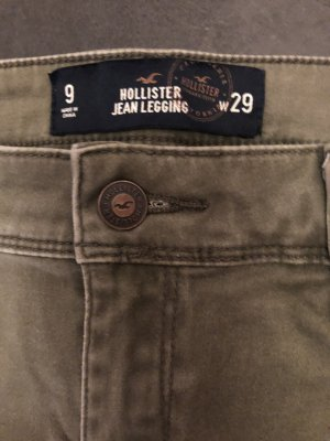 Hollister Jegging multicolore