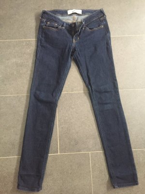 Hollister Jeans 1S dunkelblau