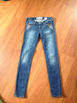 Hollister Jeans 25/31