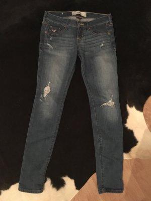 Hollister Jeans 2mal getragen