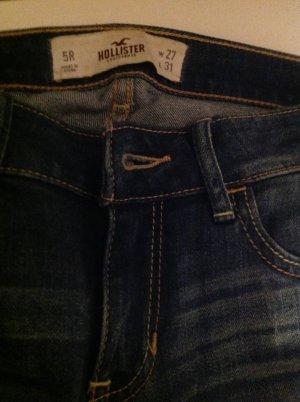 HOLLISTER Jeans 5R / W 27 / L 31