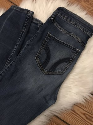 Hollister High Waist Jeans multicolored