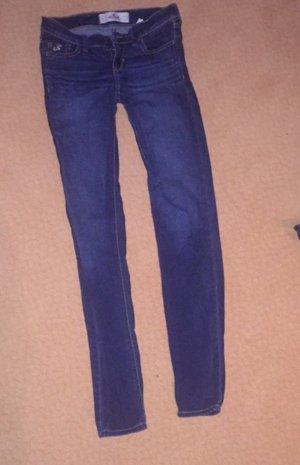 Hollister Jeans blau