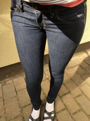 Hollister Jeans, blau, Gr. 34, NEU