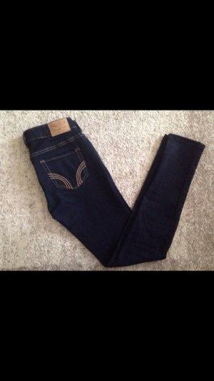 Hollister Jeans blau neu 25 29