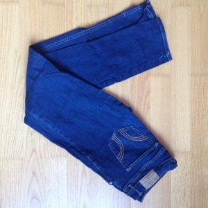 Hollister Jeans dunkelblau