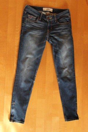 Hollister Jeans Gr. 0 / W24