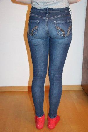 Hollister Jeans Gr. 24/27 (0S)