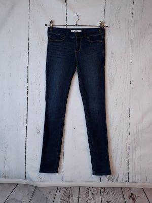 Hollister Jeans - Gr. 26/29 - blau