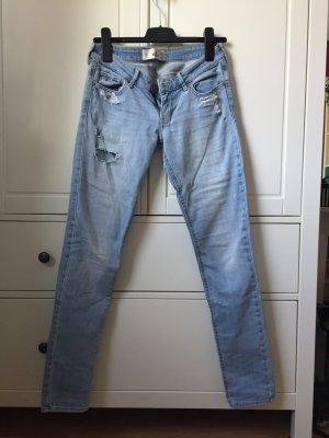 Hollister Jeans Gr. 27/ 31