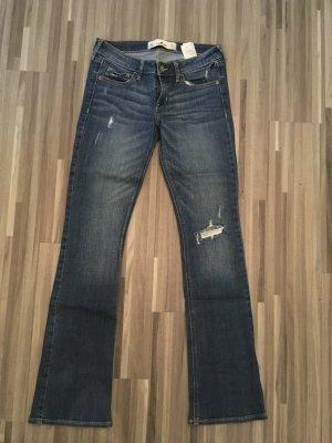 Hollister- Jeans / Gr. 27/33