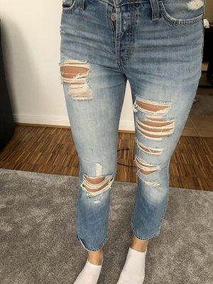 Hollister Jeans, Gr. S neu mit Etikett
